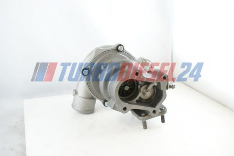 Turbolader 53039700078 IVECO 2,3D