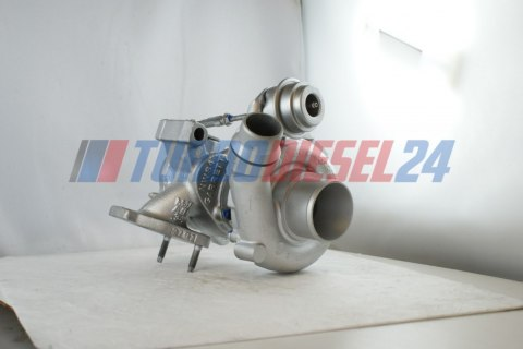 Turbolader 762785 NISSAN OPEL RENAULT 2,0DCI